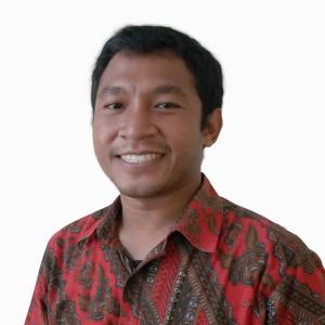 Yun Tonce Kusuma Priyanto, S.T., M.T.