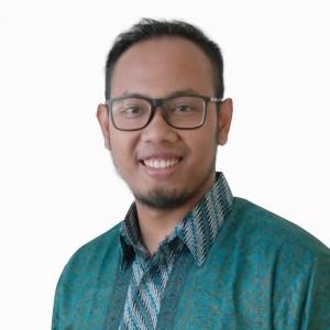 Farid Nurrahman, S.T., M.Sc.