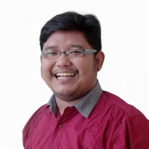 Adrian Gunawan, S.Si., M.Si.