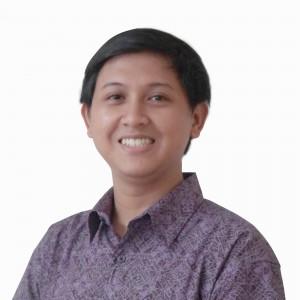 Bangkit Gotama, S.T., M.T.