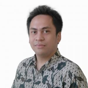 Murman Dwi Prasetio S.T., M.BA