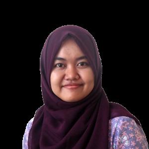 Primadina Hasanah, S.Si., M.Sc.