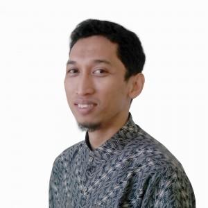 Moh. Januar Ismail Burhan, S.Si., M.Si.