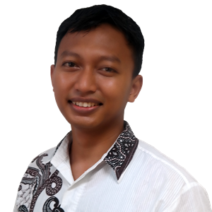 Hadhimas Dwi Haryono S.T., M.Eng.