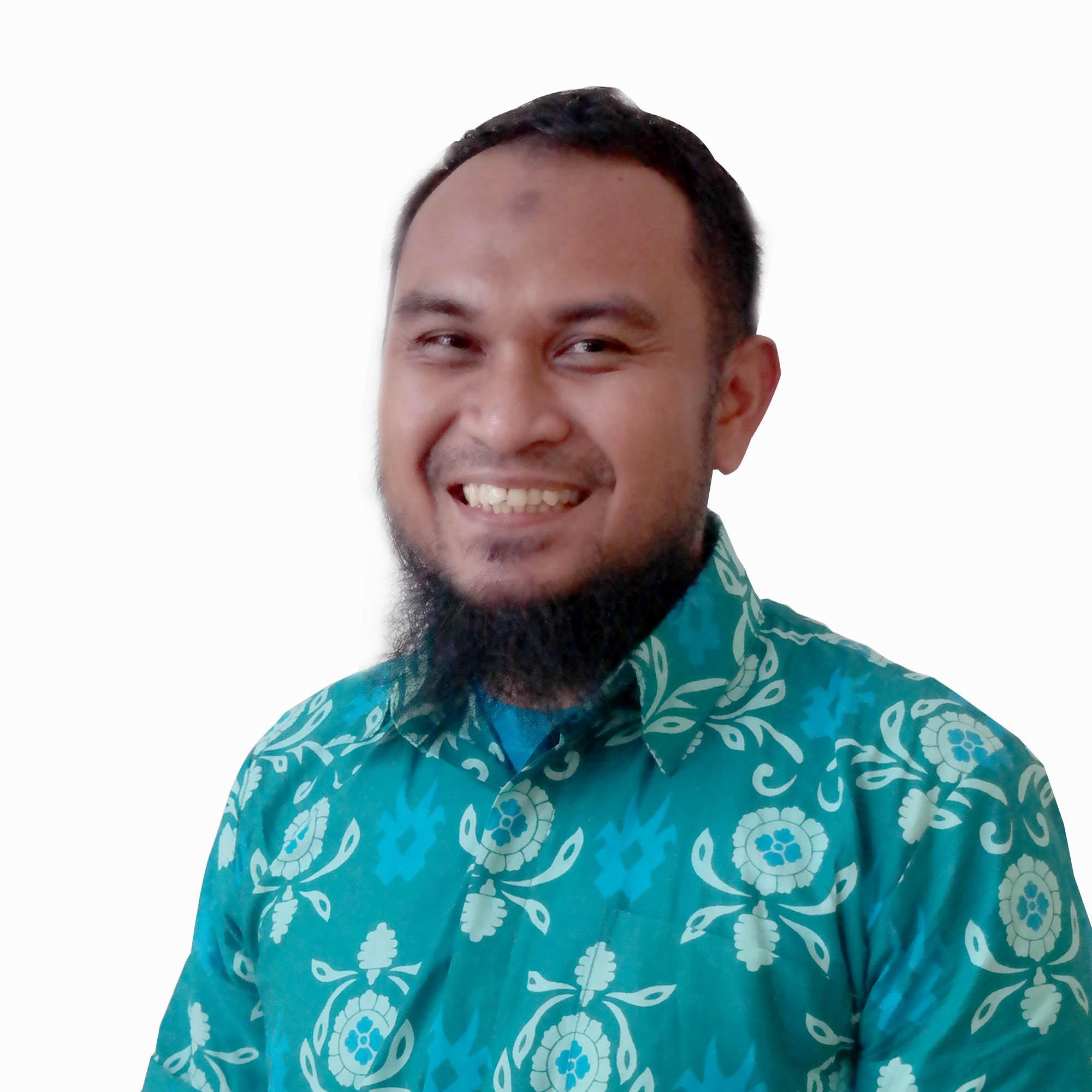 Abdi Suprayitno S.T., M.Eng.