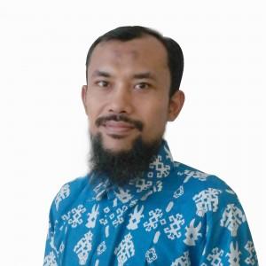 Rodlian Jamal Ikhwani, S.T., M.T