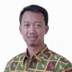 Mahendra Satria Hadiningrat, S.Si., M.Si
