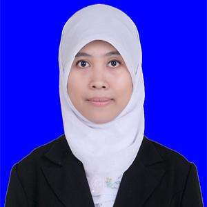 Retno Wahyu Dewanti, S.Si., M.Si.