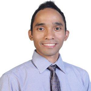 Bayu Nur Abdallah ST., MT.