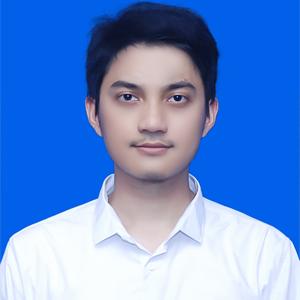 Ridhwan Haliq,    S.T., M.T.