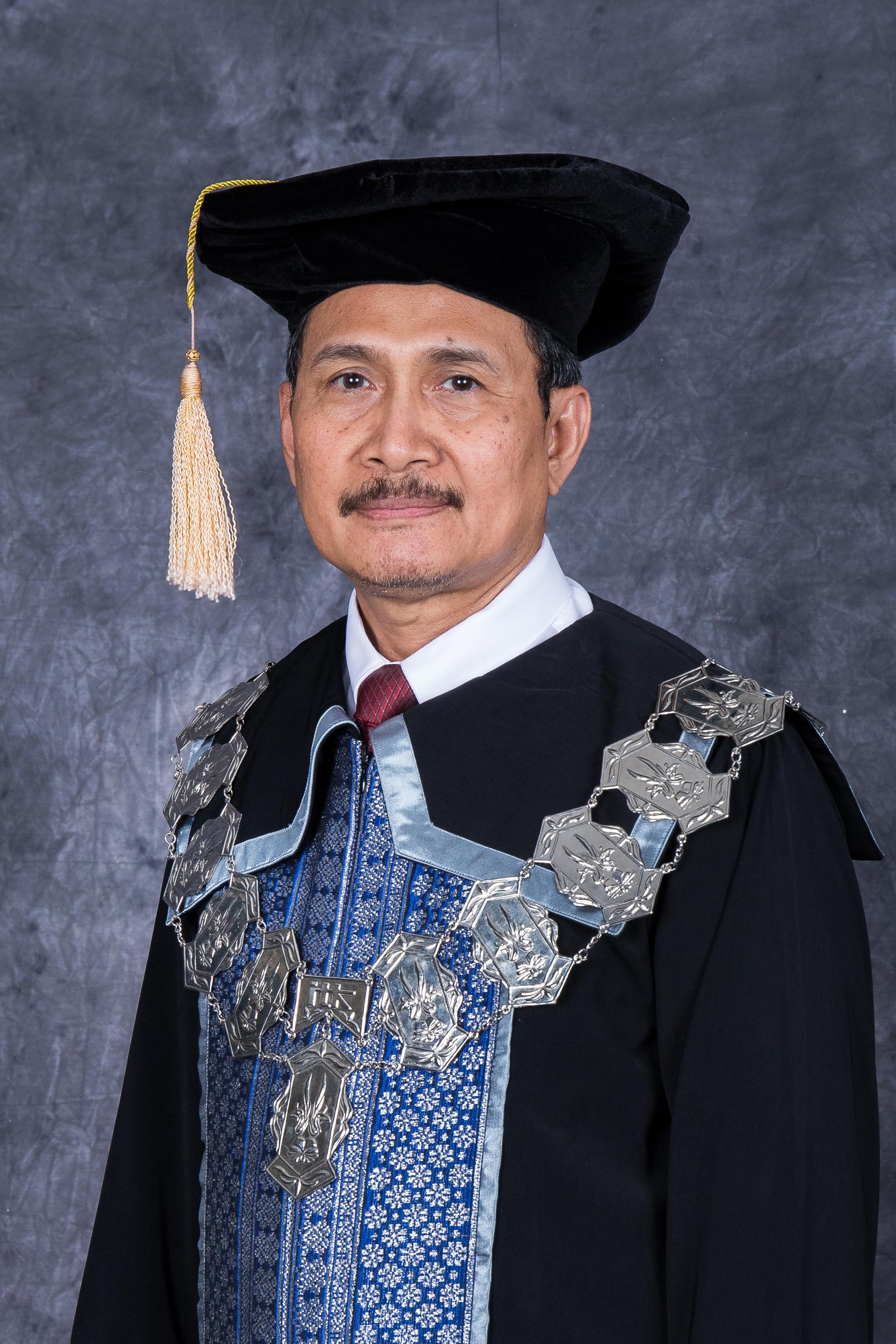 Dr. Muhammad Mashuri, M.T