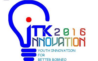 Meriahkan HUT Kota Balikpapan, ITK Adakan Innovation 2016