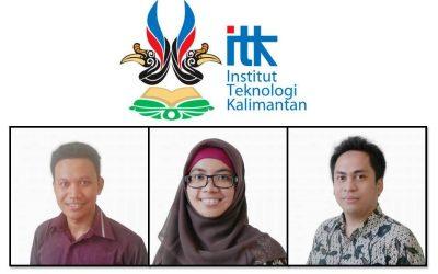 Dosen ITK Berlomba Melanjutkan Studi S3 ke Luar Negeri