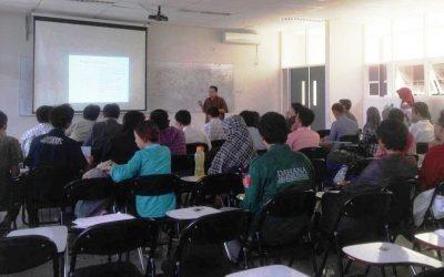 Forum Ilmiah XIII LPPM ITK