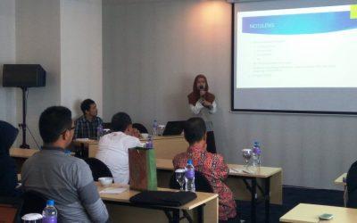 Modernisasi Sistem Informasi Akademik ITK