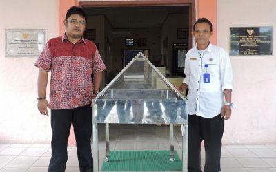 Solar Desalination Plant Atasi Kebutuhan Air Bersih di Wilayah Pesisir