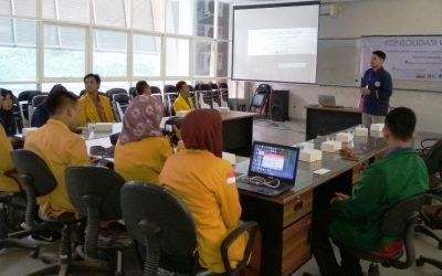 ITK Tuan Rumah Konsolidasi BEM Regional Kaltim dan Kalsel