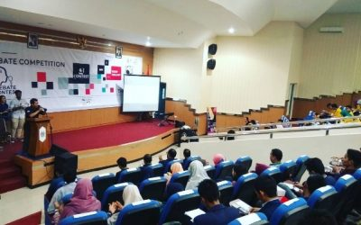 Pembukaan ITK Innovation 2017