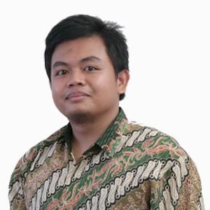 Kartiko Rachman Yudha P., S.Pd., M.Sc.