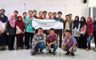 Workshop Matematika: Asymptotic Methods and Perturbation Theory