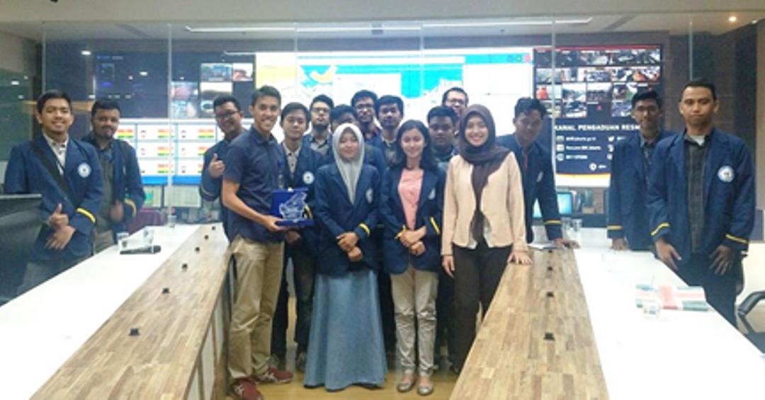 Mengejar Mimpi Kampus Teknologi Terbaik di Kalimantan
