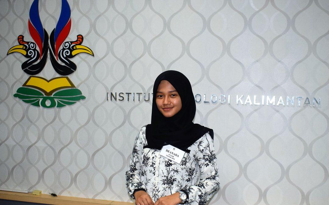 Diplomasi Pariwisata Kartini Muda ITK