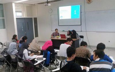 Tutorial Belajar dari Himpunan Mahasiswa Sistem Informasi ITK