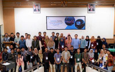 Prodi Teknik Kimia Selenggarakan Workshop ISO, K3 Food Security dan HACCP