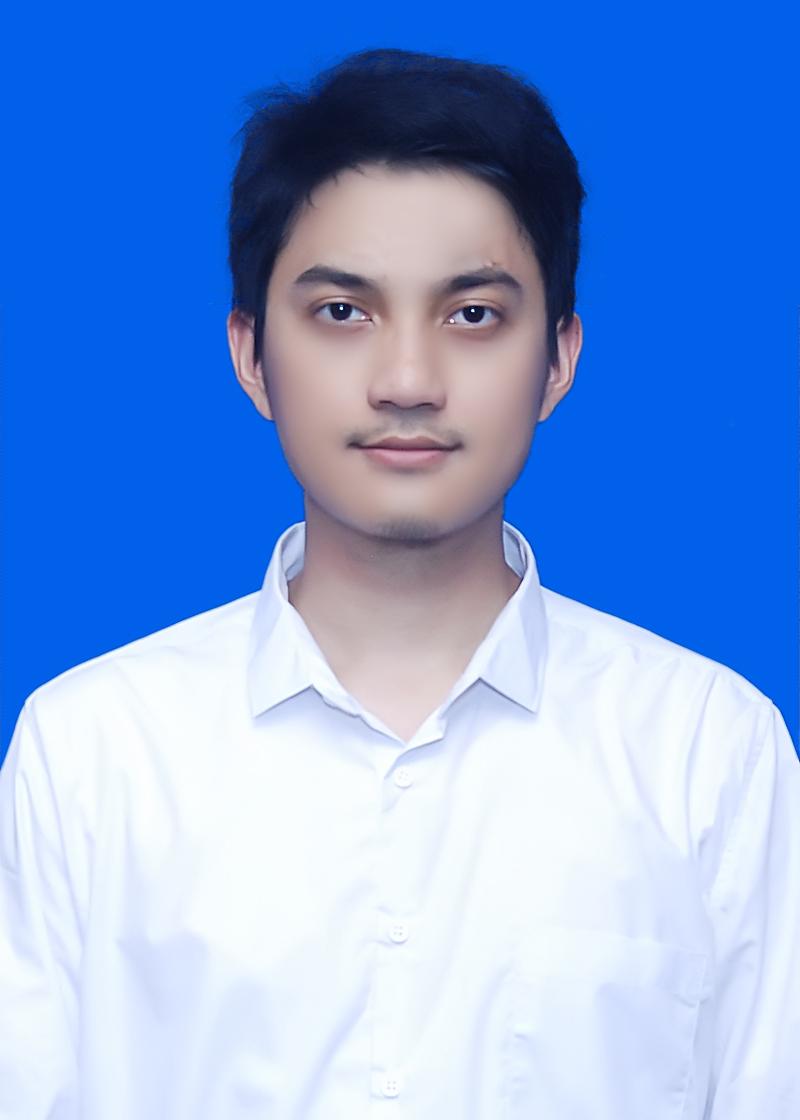 Ridhwan Haliq S.T., M.T.