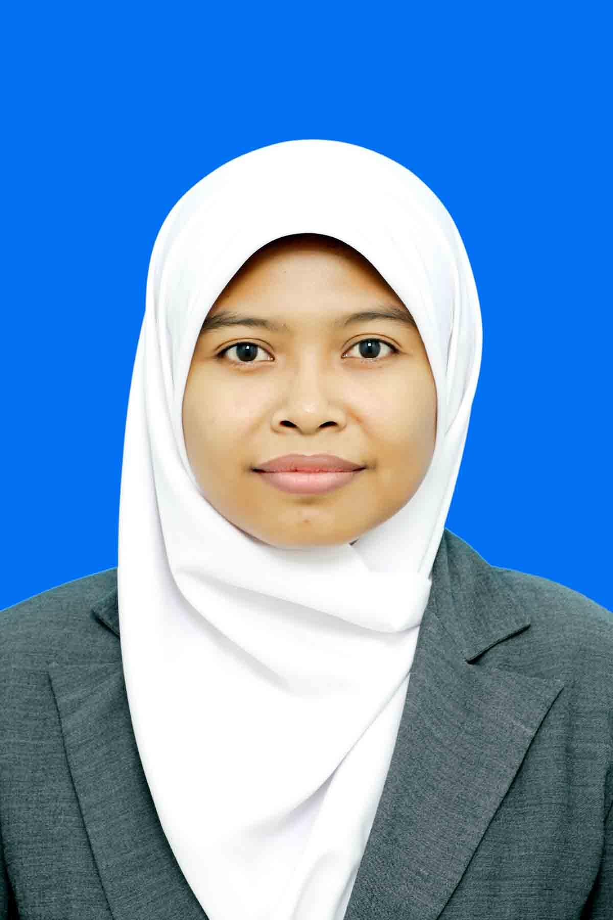 Nashrul Millah, S.Si., M.Si.