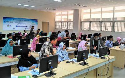 Peningkatan Produktivitas Pelaku Industri Rumahan di Balikpapan Melalui ICT