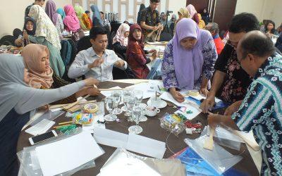 Tingkatkan Potensi Kreatif Siswa Melalui Teacher In-Service Program (TISP)