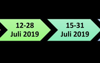 PENGUMUMAN REGISTRASI CALON MAHASISWA BARU JALUR SBMPTN BIDIKMISI DAN NON BIDIKMISI TAHUN AKADEMIK 2019/2020