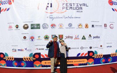 MAHASISWA ITK TERPILIH SEBAGAI PERWAKILAN KALIMANTAN TIMUR DALAM AJANG FESTIVAL PEMUDA 2019