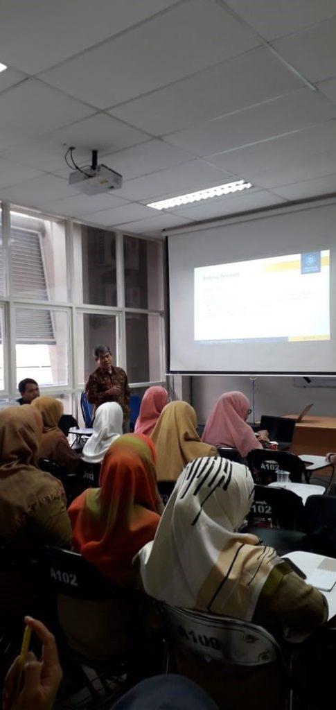 Sharing session pembelajaran matematika