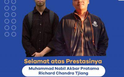 SELAMAT, MAHASISWA ITK RAIH JUARA 3 DILO HACKATHON FESTIVAL INDONESIA 2020