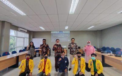 ITK Jadi Host Penilaian Kemajuan ASMI 2020 Wilayah Kalimantan
