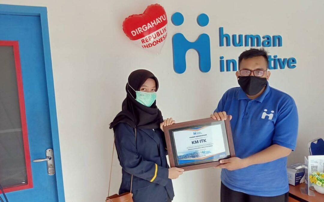 Mahasiswa ITK Galang Dana Peduli Banjir Kalimantan Selatan