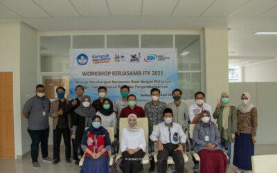 Kalimantan Berpotensi Menghasilkan Riset Bernilai Jual Tinggi